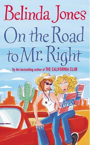 ON THE ROAD TO MR. RIGHT: BELINDA JONES