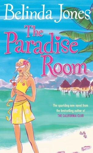 The Paradise Room: Jones, Belinda