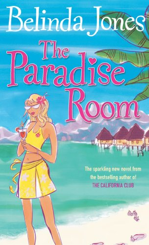 9780099445524: The Paradise Room