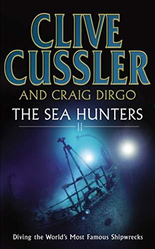 9780099445555: The Sea Hunters 2