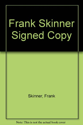 9780099446521: Frank Skinner (The Autobiography)