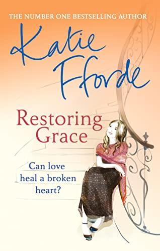 9780099446637: Restoring Grace
