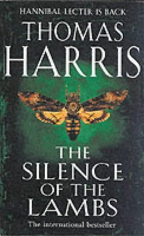 9780099446781: Silence Of The Lambs
