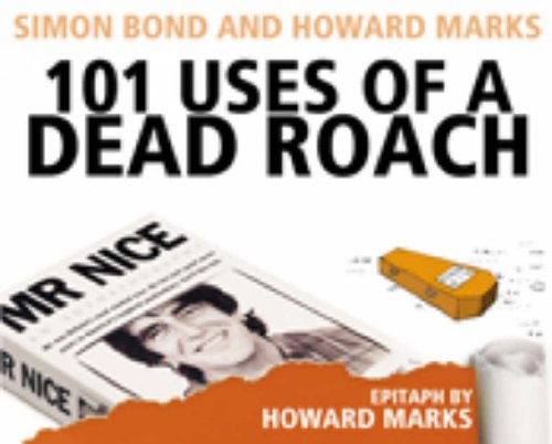 9780099446798: 101 Uses Of A Dead Roach