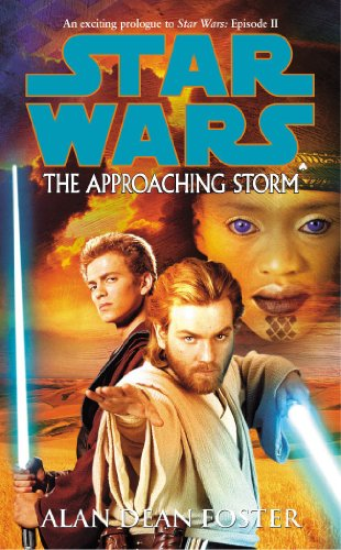 9780099446866: Star Wars: The Approaching Storm