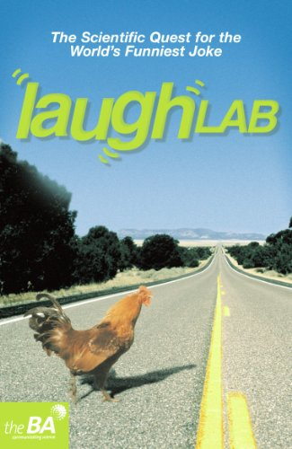 9780099446873: Laughlab: The Scientific Quest for the World's Funniest Joke: The Scientific Search for the World's Funniest Joke (Humour)