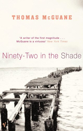 9780099446965: Ninety-two in the Shade
