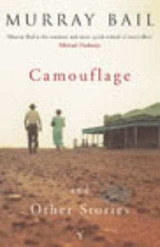 9780099447030: Camouflage and Other Stories