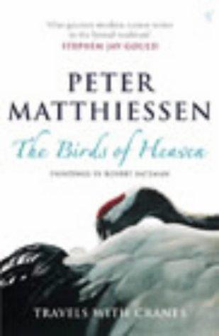 9780099447047: Birds of Heaven,the
