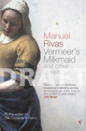 9780099447078: Vermeer's Milkmaid: And Other Stories