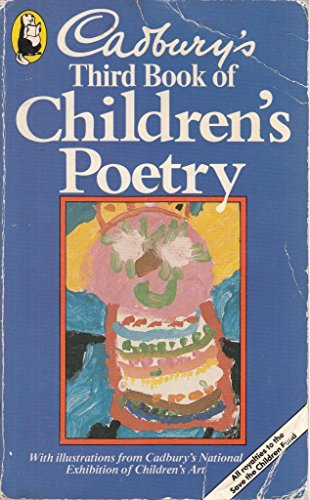 9780099447108: Cadbury's Book of Children's Poetry: 3rd (Beaver Books)