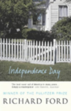 9780099447122: Independence Day