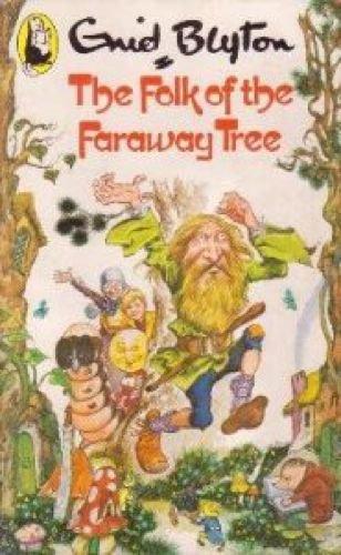 9780099447207: The Folk of the Faraway Tree