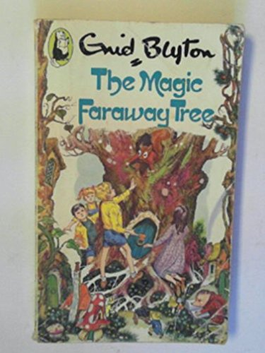9780099447306: The magic Faraway Tree
