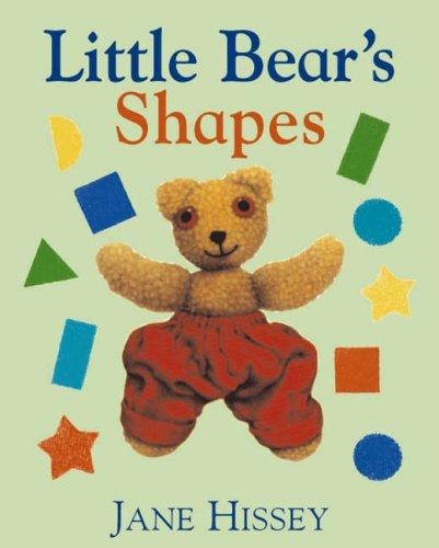 9780099447481: Little Bear's Shapes