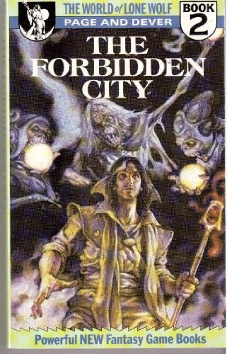 The Forbidden City : The World of: Page, Ian (