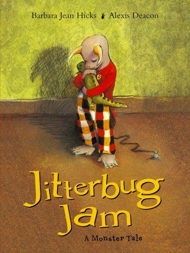 9780099447955: Jitterbug Jam
