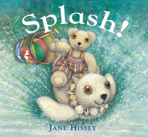 9780099447979: Splash!