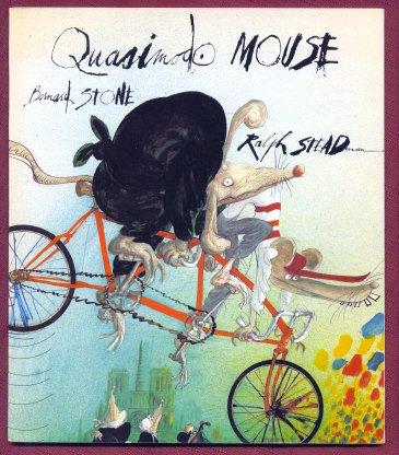9780099448006: Quasimodo Mouse