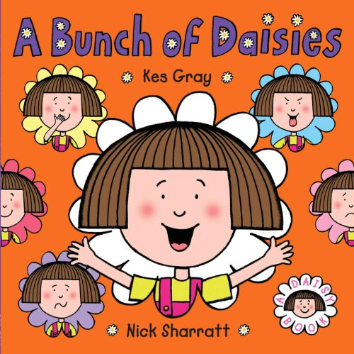 9780099448037: A Bunch Of Daisies (Daisy Books)