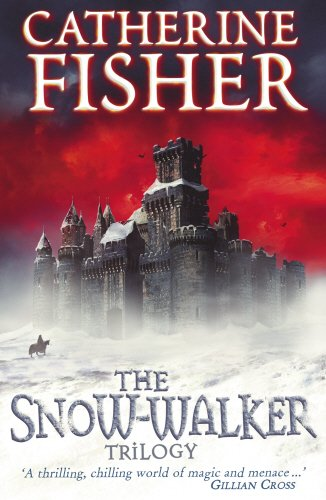 9780099448068: 'THE SNOW-WALKER TRILOGY: ''THE SNOW-WALKER'S SON'', ''THE EMPTY HAND'', ''THE SOUL THIEVES'''
