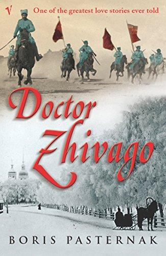9780099448426: Doctor Zhivago