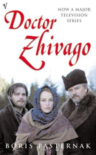 9780099448433: Doctor Zhivago
