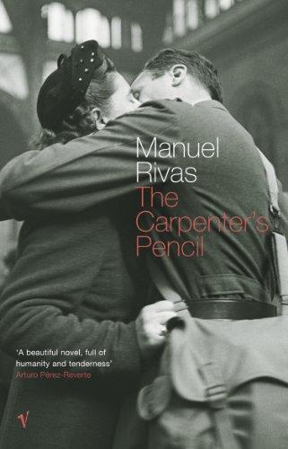 9780099448464: Carpenter's Pencil