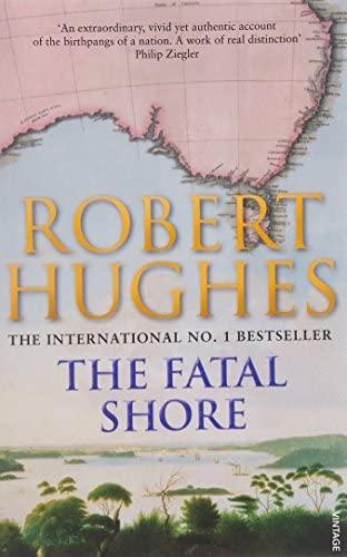 9780099448549: The Fatal Shore