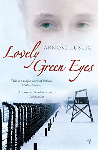 9780099448587: Lovely Green Eyes