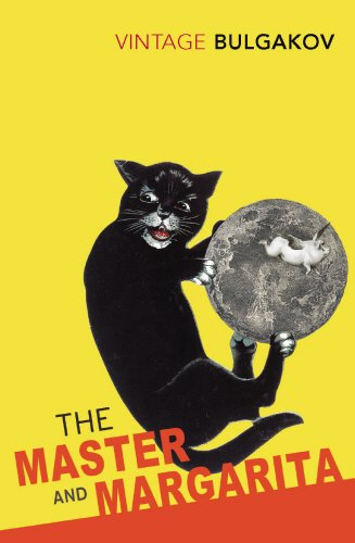 The Master and Margarita (0099448696) by Mikhail Afanasevich Bulgakov