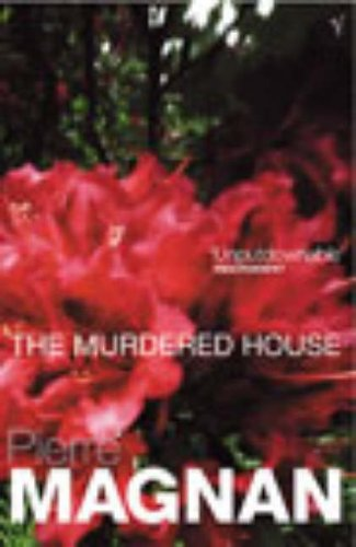 9780099448723: The Murdered House (Vintage Crime)