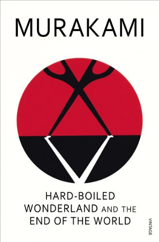 9780099448785: Hard-Boiled Wonderland And The End Of The World