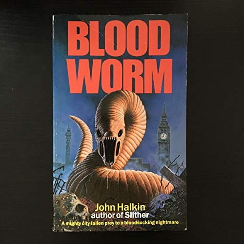 9780099448808: Bloodworm
