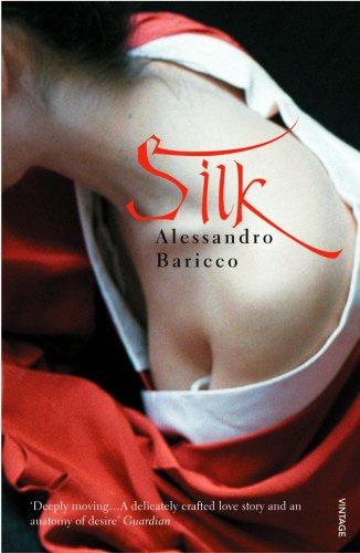 9780099448839: Silk