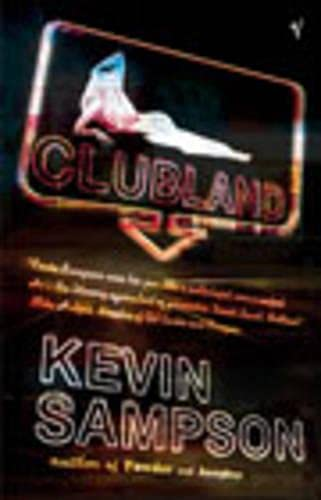9780099448853: Clubland