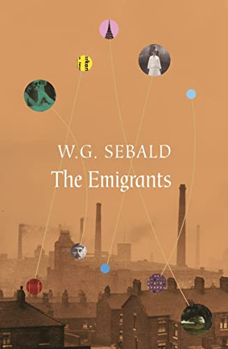 9780099448884: The Emigrants