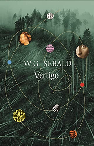 9780099448891: Vertigo