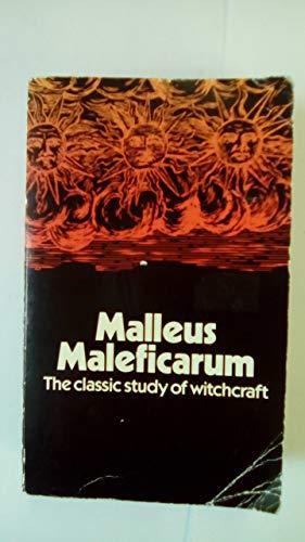 9780099448907: Malleus Maleficarum