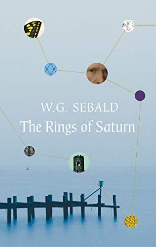 Rings Of Saturn: Sebald, W G