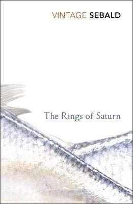 The Rings of Saturn (Paperback): W. G. Sebald