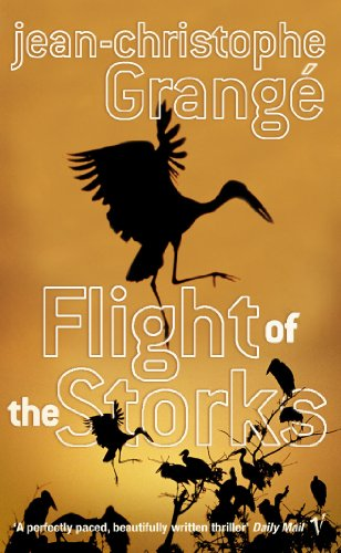 9780099448990: Flight Of The Storks