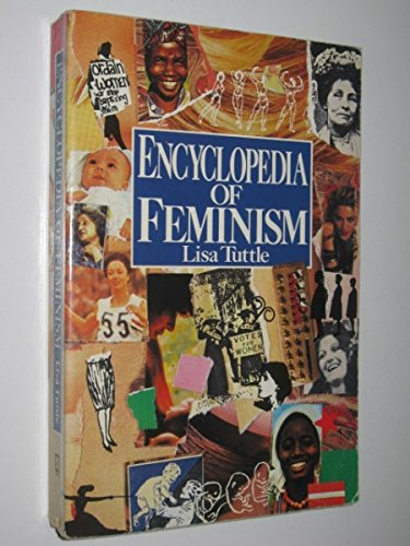 9780099449003: Encyclopaedia of Feminism