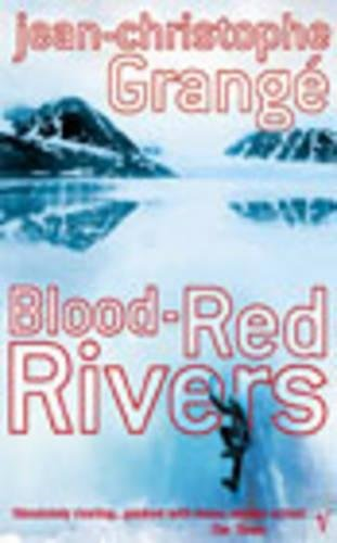 9780099449027: Blood Red Rivers
