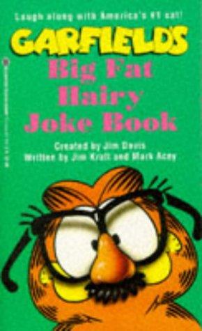 9780099449119: Garfield's Big Fat Hairy Joke Book