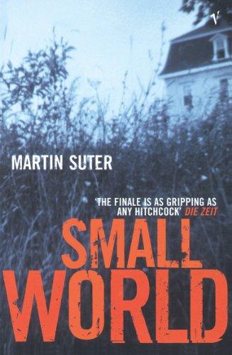 9780099449126: Small World