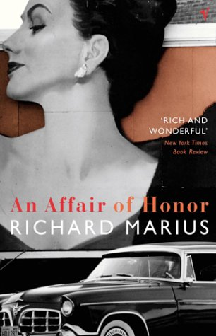 9780099449140: An Affair of Honor
