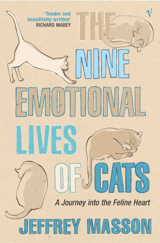 9780099449249: The Nine Emotional Lives of Cats