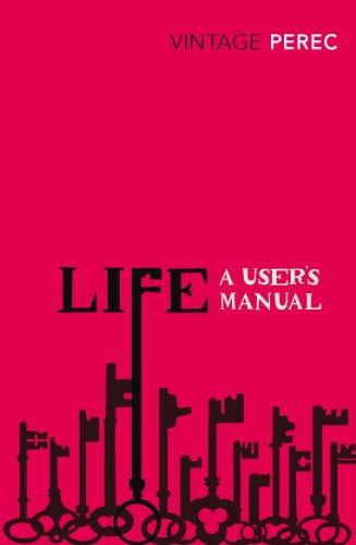 9780099449256: Life: A User's Manual