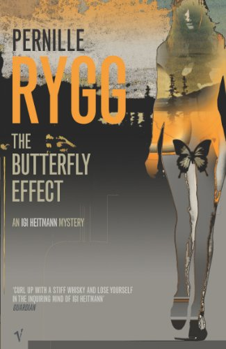 9780099449263: The Butterfly Effect
